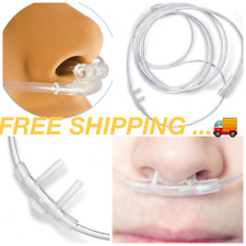 Oxygen Nasal Cannula for Oxygen Concentrator  w1.5m / w7m Tubing Medical
