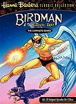 Birdman and the Galaxy Trio: The Complete Series (DVD, 2007) - ACCEPTABLE