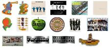 The Beatles Stickers Decals -  Officially Licensed