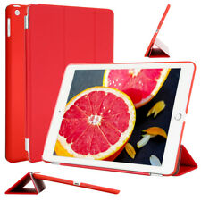 For Apple iPad Magnetic Smart Cover Frosted Back Hard Shell Case 50Pcs Wholesale