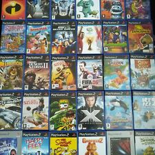 BUNDLE of RARE / COLLECTABLE Playstation 2 Games PS2 ? Sony Play Station Set #3