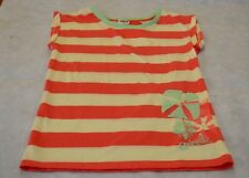 ANIMAL DESILVER DELUXE T-SHIRT GIRLS SIZES-  AGE 7-12 YRS.RRP £15 BNWT