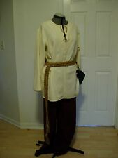 Renaissance Costume - Peasant Outfit (Teen or Petite) - Extra Small