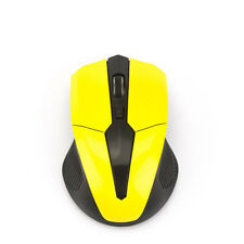 Mouse Gamer Wireless Computer 2 4g Optical Pc Mice Laptop Portable Usb Buttons