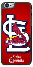 St. LOUIS CARDINALS LOGO PHONE CASE COVER FITS iPHONE SAMSUNG LG HTC etc
