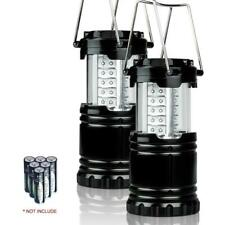 Super Bright 30 LED Camping Lantern Outdoor Lights Water Resistant Lighting Lamp