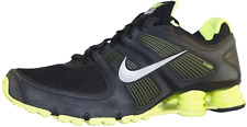Nike Shox Turbo +11 Men´s Sneaker Running Sport Shoes Trainers black 407266 017