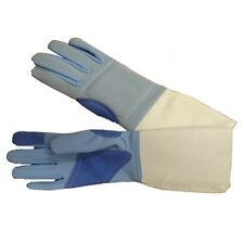 Blue 3 Weapon Fencing Glove