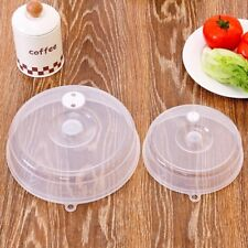 Microwave Heating Oil Seal Cover Stacked Frige Dishes  Bowl Cover Home Supplies