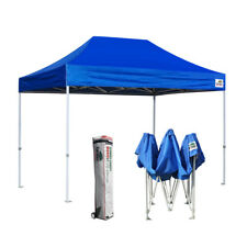 Ez Pop Up Party Sport Canopy 8x12 Wedding Tent Gazebo Instant Shade Tent Shelter