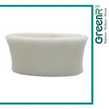 GreenR3 Humidifiers Replacement Wick Filters For Holmes HWF-75 Honeywell Type D