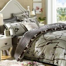 Sage Green Queen Quilt Cover Set