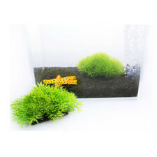 Ornament Plant Artificial Grass Water Weeds Decorations Aquarium Decor Fish Tank