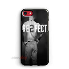 Derek Jeter Respect iphone cases Re2pect samsung galaxy case ipod cover