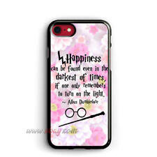 Harry Potter iphone cases Quote samsung galaxy case ipod cover