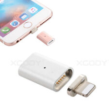 Magnetic Adapter Charger Cable Adapter Data Charging For Apple iPhone 6 7 Plus 8