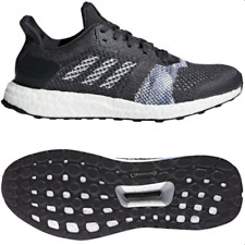 WOMENS ADIDAS ULTRA BOOST ST LADIES RUNNING/SNEAKERS/TRAINING/RUNNERS SHOES