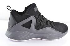 NIKE JORDAN FORMULA 23 Black Shoes Basketball Trainers Size Selectable