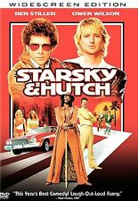 Starsky  Hutch (DVD, 2004, Widescreen)