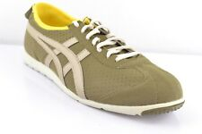 Asics Onitsuka Tiger Rio Runner OLIVE Women's Sneakers High Low Shoes