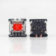 Gateron Red switch 5 pin for mechanical keyboard 65/90/110/200 pcs