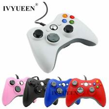 USB Wired Controller For Microsoft Xbox 360 and PC