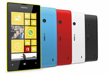 "Original Unlocked Nokia Lumia 520 4.0"" 3G Wifi 5MP Dual Core 8GB Mobile Phone"