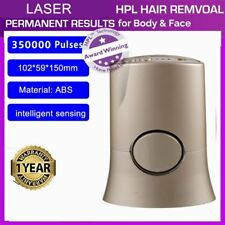 IPL Permanent Hair Laser Removal for Body and Face Home Device BO