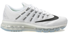Nike Air Max 2016 Sneaker Running Sport Shoes Trainers white 806771 100 WOW SALE