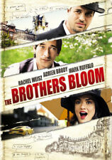 LIONS GATE HOME ENT  D66111116D BROTHERS BLOOM (DVD/ENG SDH/ENG 5.1 DOL DIG)