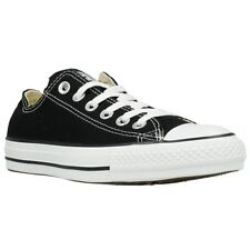 Converse All Star OX Black M9166C black sneakers 37.5,39.5