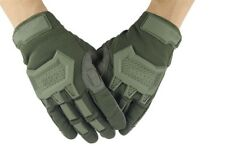Tactical Military Men Gloves Army Paintball Airsoft Outdoor Sports Shooting
