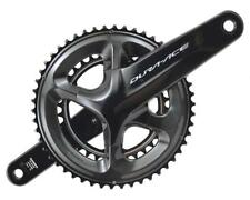 Shimano Dura-Ace FC-9100 11-Speed 50-34t Compact Crankset 170 & 172.5mm New