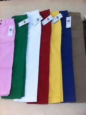Boy's Ralph Lauren Chino Trousers 6 Colours Sizes 2-7 Years BNWT