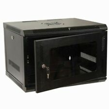 NEW 12U Rack Mount Enclosure HB5174 Assembly Required