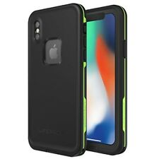 AUTHENTIC LIFEPROOF FRE WATER PROOF CASE FOR APPLE IPHONE X