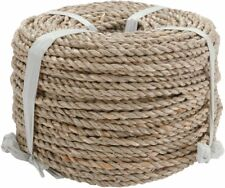 Commonwealth Basket Basketry Sea Grass #1 3mmx3-1/2mm 1-Pound Coil