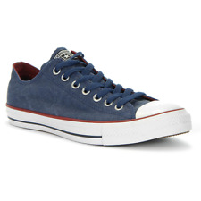 Converse CT OX Ensign C142235F blue sneakers
