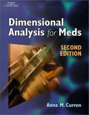 Dimensional Analysis for Meds-ExLibrary