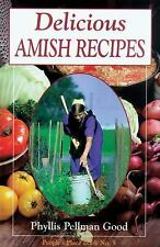 Delicious Amish Recipes (People's Place Book)