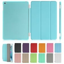 Ultra Slim Smart Cover Stand Case for Apple iPad 2 3 4 5th Gen Mini 2 3 Air 2