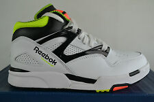 REEBOK PUMP OMNI LITE URBAN LE White Sneakers Shoes Trainers Size Selectable