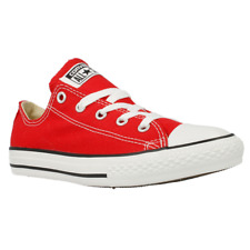 Converse Taylor 3J236 red sneakers
