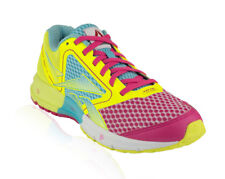 Reebok - One Guide Running Shoe - White/Blue/Pink/Yellow