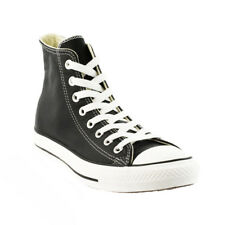 Converse - All Star Chuck Taylor High Leather Mens Womens Unisex Casual Shoes -