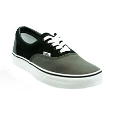 Vans - ERA Casual Shoe - Pewter/Black