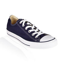 Converse - Chuck Taylor All Star Low Mens Womens Unisex Casual Shoes - Navy