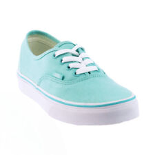 Vans - Authentic Mens Womens Casual Shoes - Aruba Blue