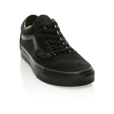 Vans - Old Skool - Mens Womens Casual Shoes Black