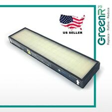 New REPL GermGuardian AC5000 Air Purifier HEPA Filter C Part # FLT5000 FLT5111